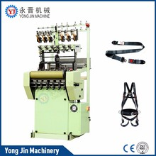 Long functional life controller panel for knitting machine