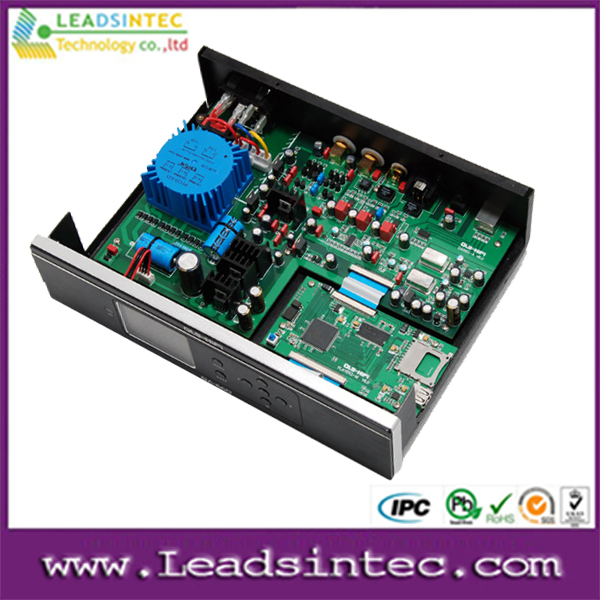 Contract Manufacturer For Custom Electric Product From Leadsintec