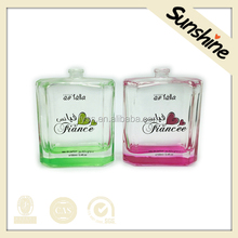 Body spray perfume packaging women deodorant sex perfume spray