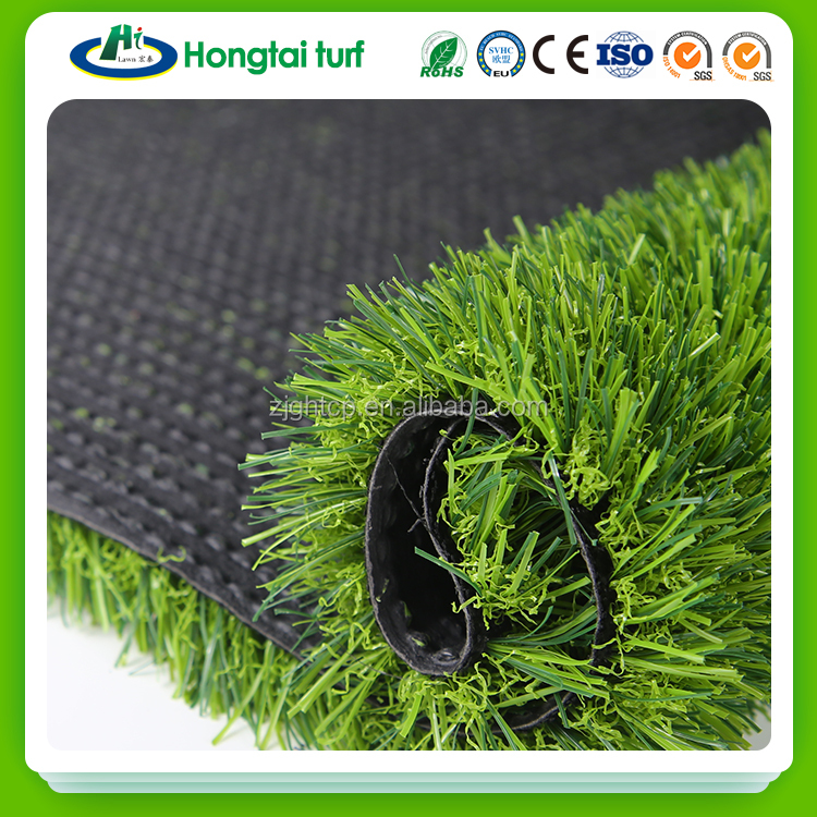 TTG soft and natural artificial turf grass lawn, artificial grass for garden