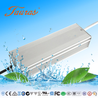 tauras IP67 EMC Ceritificate 250W Constant voltage 24v 10a power supply for LED Lighting