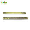 Promotional Wholesale Custom Logo Metal Ruler