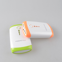 Cheap Backup Battery power bank charger for Apple iPhone iPad HTC Samsung Nokia Mobile Phone