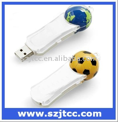 Floater USB Devices 32GB Cool Thumb Drive Promotional Gifts Items