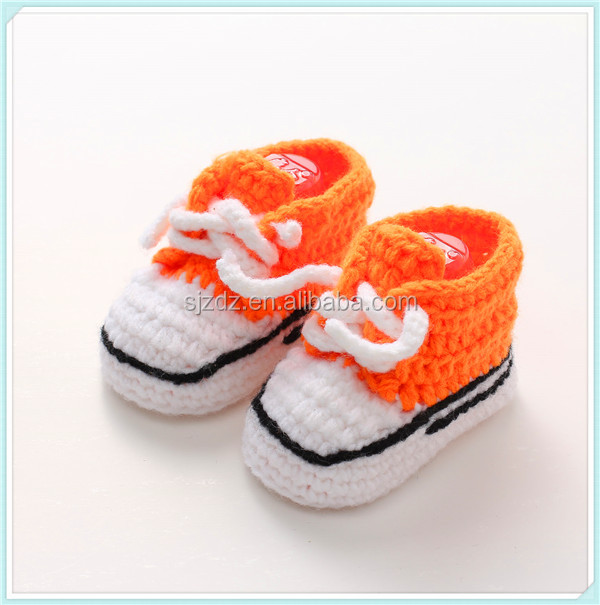 infant sperry shoes crochet baby boys