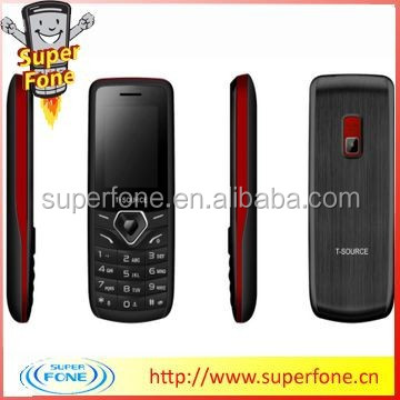 1.77 inch Small Size Mobile Phone from Shenzhen (E1)