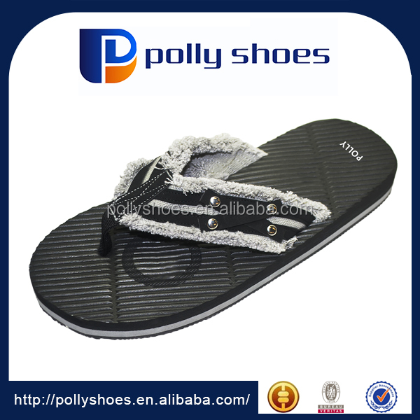 new mens beach thong phylon sandal