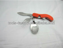 Stainless Steel Camping Multifunction Knife