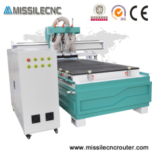 china best price high speed multi heads 1325 cnc router for wood