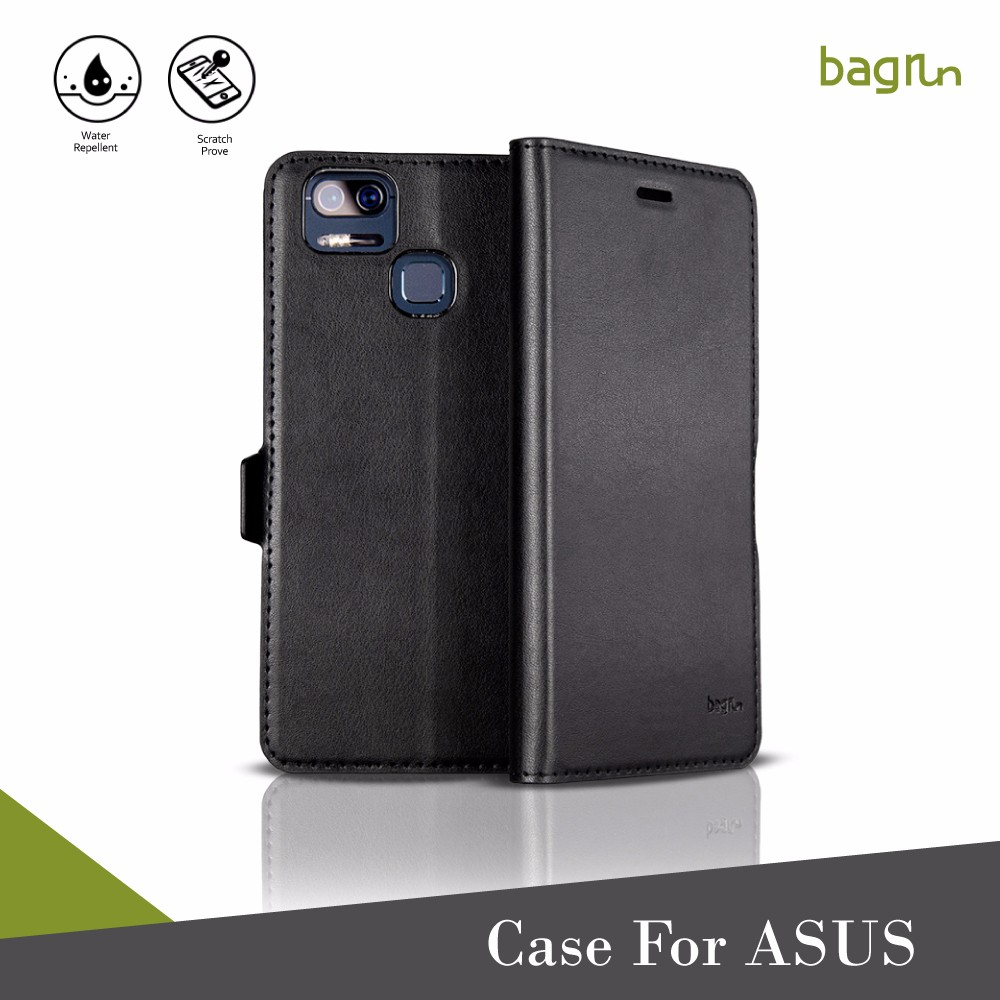 PU Carrying Waterproof Cell Phone Case For ASUS