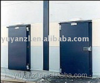 Automatic Refrigerated Door