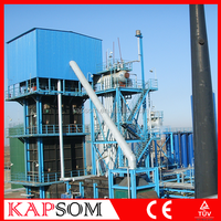 High quality BV coke oven gas hydrogen plant