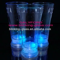 led flashing party cups