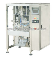 2015 SW-520 Hot Sales Granule&Nuts&Fruits Automatic Labeling and Packing Machine