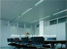square/ strip/ lath/ perforated ceilings tiles for commercial projects/housing decorations