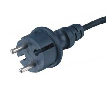 high quality longwell power cord made in china