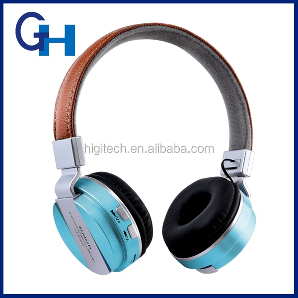 2017 Cheap Sport wireless Headphone without Wire, Wireless Bluetooth Headset, Earphone Headphone Bluetooth with Micrphone