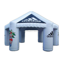 inflatable tent for advertising , inflatable exhibition tent hire
