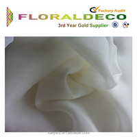 Wholesale Breathable And Soft Chiffon Fabric