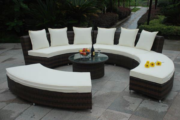 All weather colonial outdoor furniture