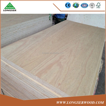 Longser hot sale cheap and popular 3mm bamboo plywood