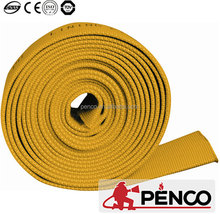 Firefighting Fire Hose Used For Fireman Supplies in China