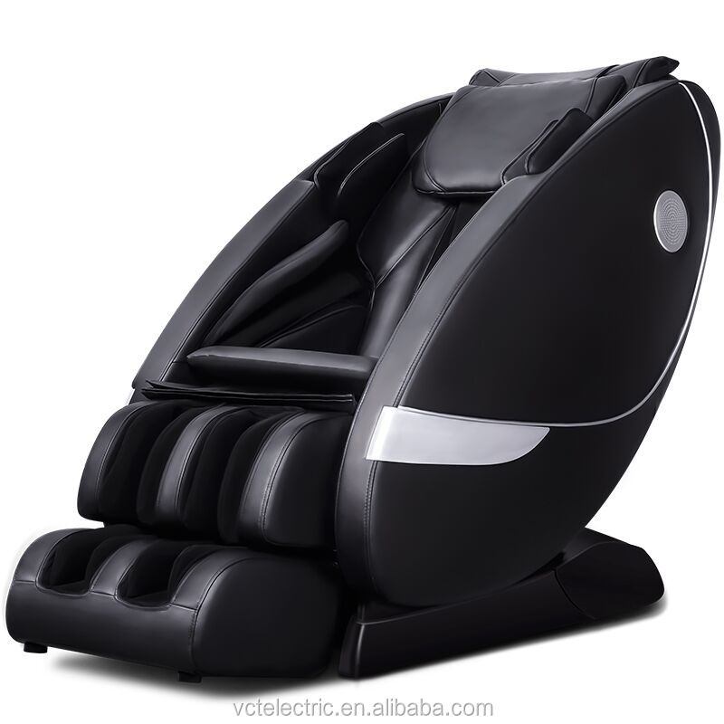 2017 slimming massage back leg massager salon spa royal massage chair