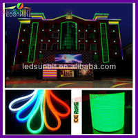 most popular LED strip lighting for yacht decoration
