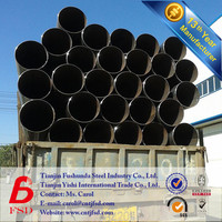 Full Sizes In Stock Factory Large Diameter Pipe Line, api pipe standards