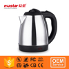 smart domestic appliances large capacity electric kettle