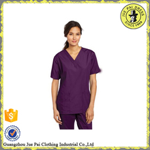 Produce Nursing Scrubs to Souch America Market