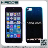 ultra-thin custom metal phone case for iphone5