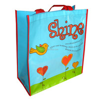 Product Packaging Delicate Gift Bag Clothing Shopping Bag