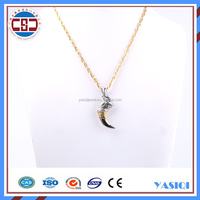 Jewellery latest charm man fashion chain necklace