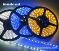 5M 300leds waterproof DC12V 2835 led strip rgb led strip for Home Street Decoration