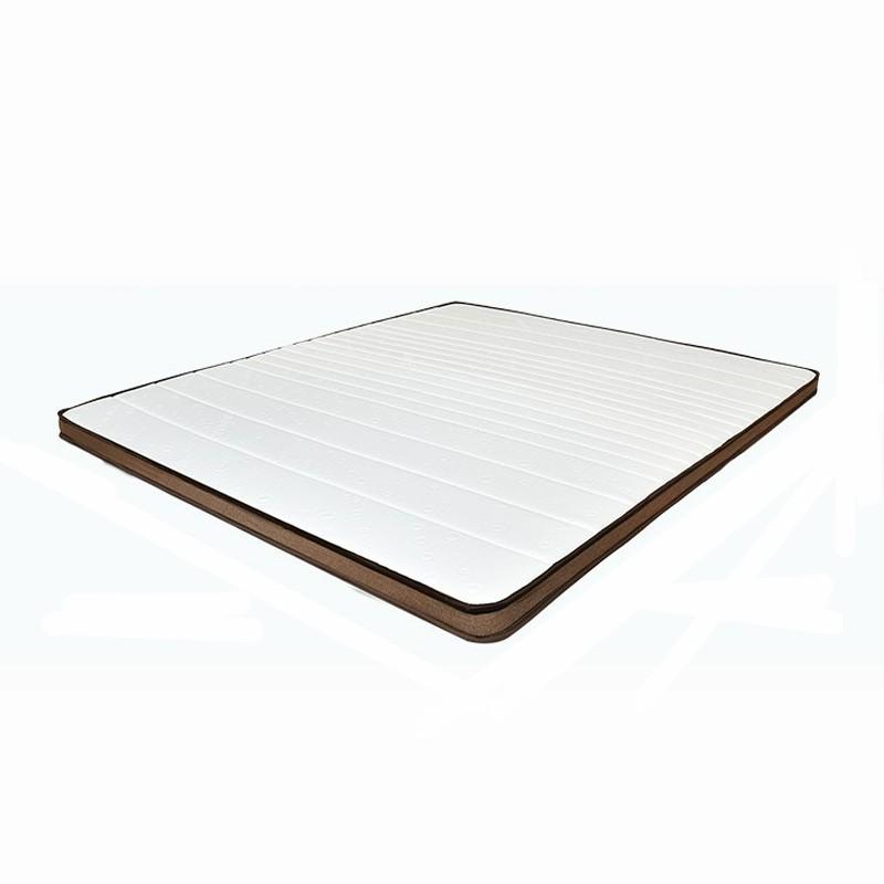 Cooling gel mattress cool coil spring mattress coir coconut palm fiber mattress firm hard baby aged people - Jozy Mattress | Jozy.net