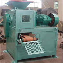 Coke powder ball press machine, applied for many kinds of powder