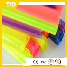 Glitter Laminated Plastic Film Roll