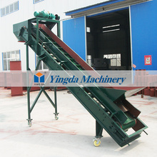 New types Portable stretch resistance rubber conveyor belt
