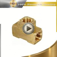 brass metal expansion joint