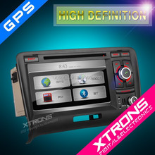 "Xtrons PX71ATT 7"" high power cheap price car stereo in dubai for Audi TT with dual channel CANbus"
