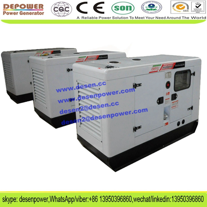 2years warranty self running 10kva to 2000kva electric power generator diesel factory