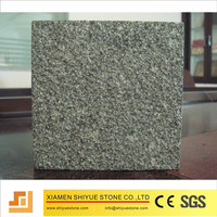 Custom size cube stone G612 granite pavers