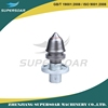tungsten carbide concrete road milling cutter teeth