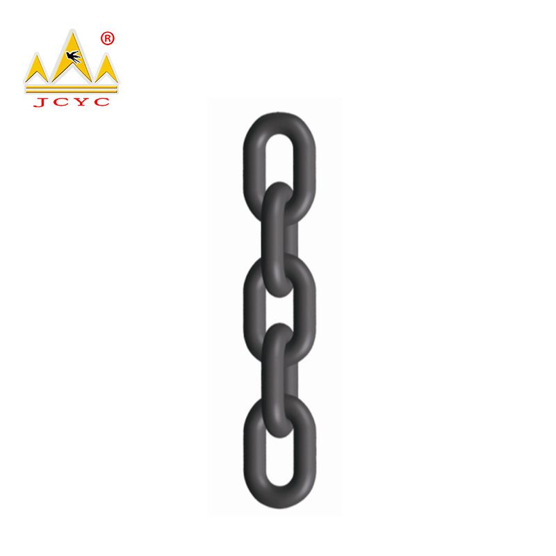 Wholesale Short Link G80 Steel Lifting Chain in Barrel
