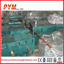 Single Screw Plastic Extruder Gearbox Gear Box Supplier