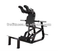 exercise gym equipment machine Fitness Equipment / V Squat machine