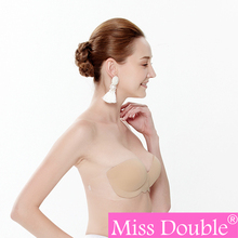 New Style Branded Names Invisible Backless Bra for Vstyle