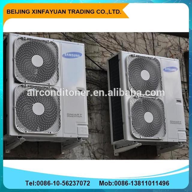 samsungr 410a dc inverter 4-way cassette air conditioner with office