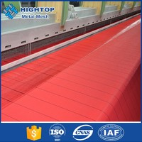 China supplier polyester woven dryer fabric with high quality